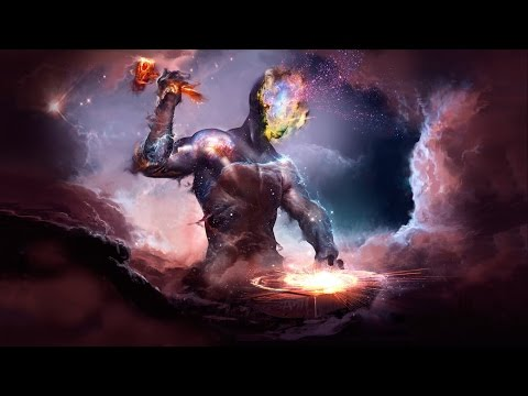 COSMIC ENERGY - PSYTRANCE MIX 2017 [RYDHM DEE]