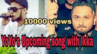 Yo Yo Honey Singh's New Song| Ft. Ikka| Full Video| Asli JoJo