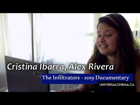 How They Did It: Cristina Ibarra And Alex Rivera On Making The Infiltrators
