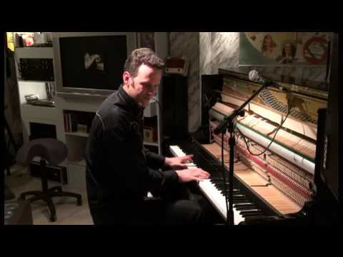 James Goodwin - Tribute To New Orleans