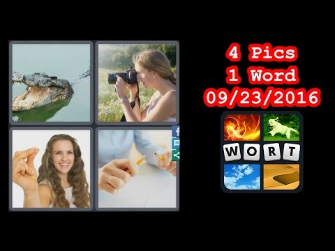 4 Pics 1 Word - Daily Puzzle - Italy - 09/23/2016 - 9/23/2016 - September 23, 2016 - Answer
