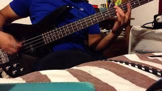 Ramones - I Wanna Be Your Boyfriend [Bass Cover]