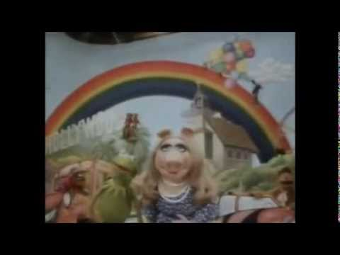 Closing to The Muppet Movie VHS (1992 Print) - YouTube