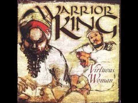 Warrior King   Rough road