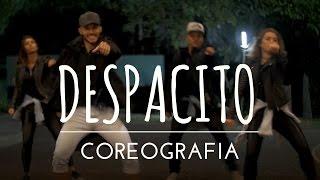 Coreografia DESPACITO - (Choreography) Luis Fonsi, Daddy Yankee - ft. Justin Bieber