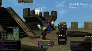 daoc ywain - rr3 spiritmaster solo #21 2016