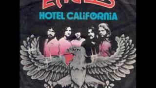 Eagles Hotel California Album Version mp3