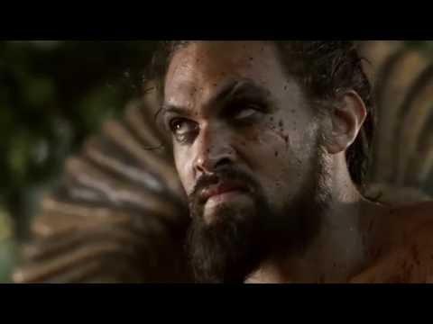 Поединок Кхала Дрого и Маго (Khal Drogo vs Mago)