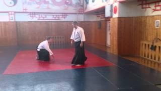 Айкидо: защита от прямых ударов(http://aikidomusubi.ru/node/42., 2013-06-19T05:30:36.000Z)