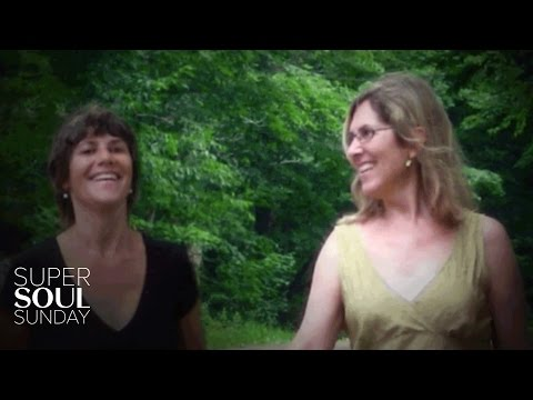 The Night Elizabeth Lesser's Late Sister Visited Her in a Dream | SuperSoul Sunday | OWN