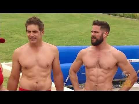 Download Battle of the Network Stars 2017 - Season 1 Episode 2 - TV Variety vs. TV Sex Symbols
