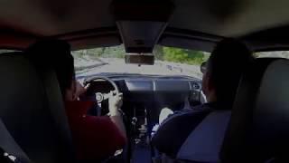 FERRARI TESTAROSSA (ON BOARD) RIDDLER PASSIONE MOTORI