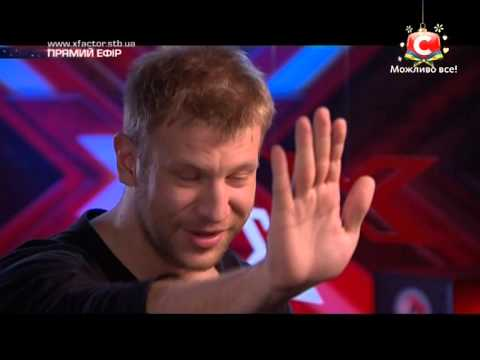 «Х-фактор-5» Раскрываем секреты проекта Гала-концерт(27.12.2014)