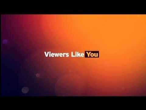 PBS - CPB/Viewers Like You Rebrand ID (2009, Orange ...  PBS - CPB/Viewe...