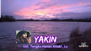 Download lagu Status wa ceramah 30 detik || Yakin || YC