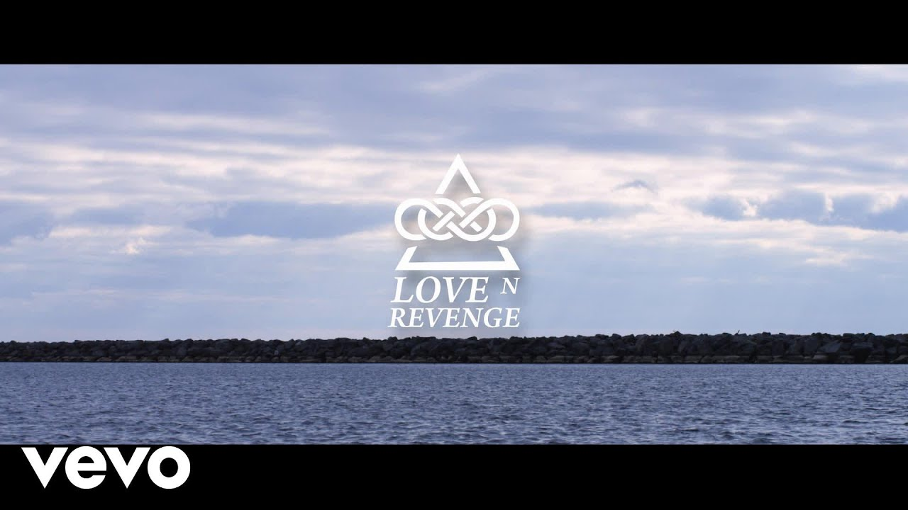 LOVE N REVENGE - BREATHE