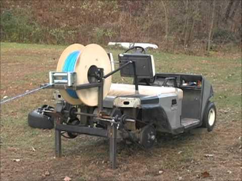 Lake Pepin Innovation, LLC - Automatic Electric Winch System - Patented