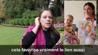 Kickin'terview - Elodie, Nous on crée !