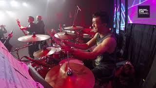 Hutang ( Floor 88 ) Drum cam by Akram Kadir