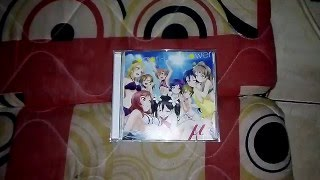 Download Unboxing Love Live «Shangri la Shower» /Indonesia Jpop MP3 song and Music Video