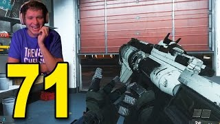 Infinite Warfare GameBattles - Part 71 - WAY Better Than Expected