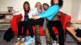Hot Leg  - All I gotta do feat.Justin Hawkins