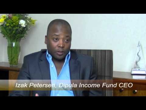 Finweek TV Dipula - leasing