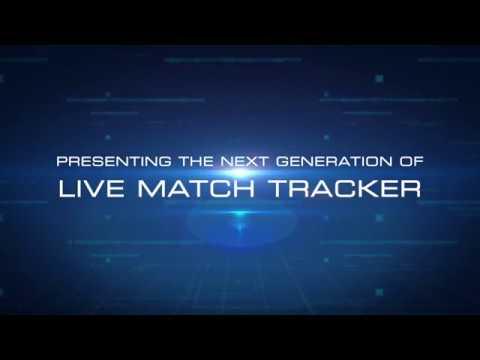 Betradar Live Match Tracker 30 Football