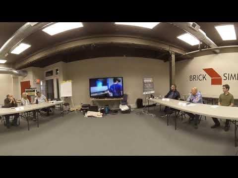 2017 Bucks Fever FilmFest VR Workshop