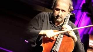 Camerata flamenco Project -Ac Recoletos Live-