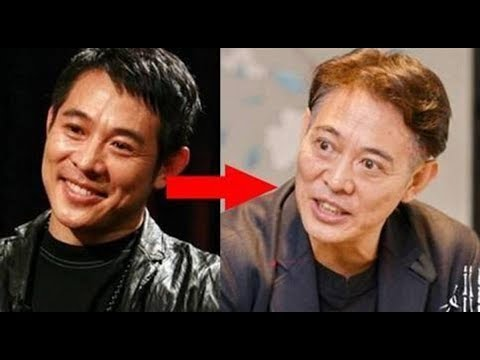 Where is Jet Li? The Real Reason Why Jet Li is No Longer In Movies