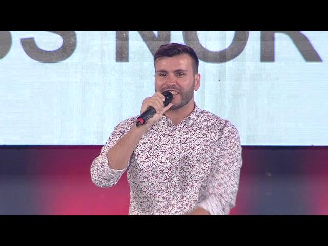 Miss Norte 2019 - Actuación Jose Martinus