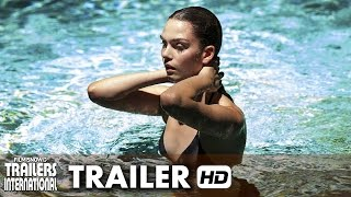 The Model Official Trailer (2016) - Mads Matthiesen Thriller Movie [HD]