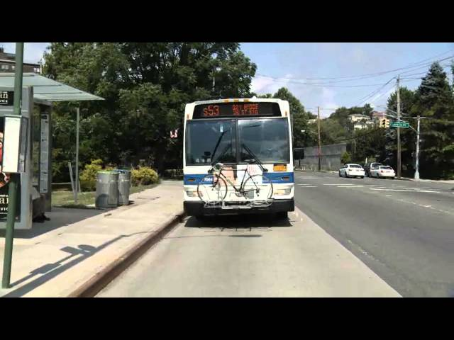 Bus bike racks now available on 4 MTA routes in Queens, Bronx and ...