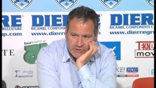 Foligno-Voluntas Spoleto 4-0 Serie D Girone E