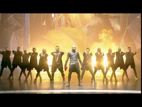 Видео, Танцы Команда Мигеля Apashe  No Twerk ft Panther x Odalisk выпуск 15