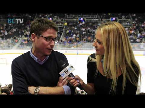 Kevin Connolly Catches Up with BCTV