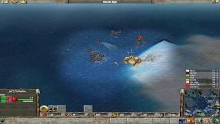 Empire Earth Live  - DEC.29 | dreXmod 2.0 - 1st test