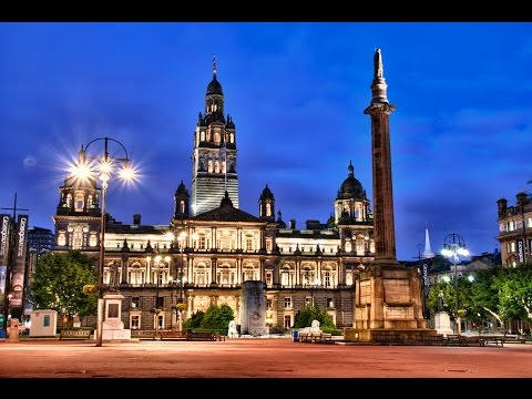 Top Tourist Attractions in Glasgow: Travel Guide Scotland, United Kingdom