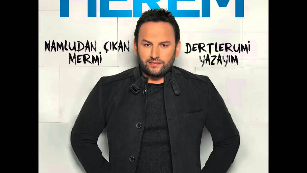 Herem -Cananım