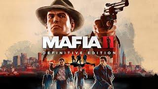 Mafia 2 Ремастер - Стрим 5 ДОНАТ в описании