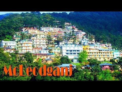 McLeodganj Dharamshala Himachal India