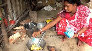 Traditional Cooking Style of Bengali Women #Rural Women Cooking