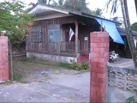 Huis rondleiding deel 1