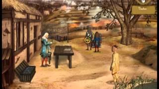 Versailles Mysteries 2 - The Royal spy trailer EN
