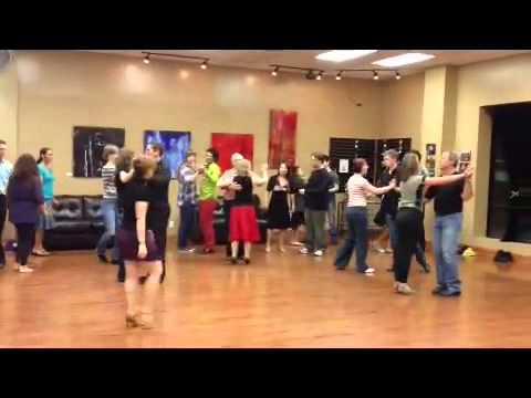BALLROOM DANCING In UTAH At DF Dance Studio