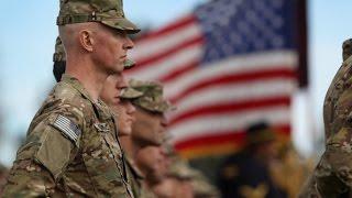 US Military Ends Transgender Ban