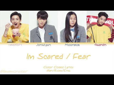 Produce 101 S2 EP 6 - Fear Lyrics