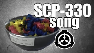 SCP-330 song (Candies)