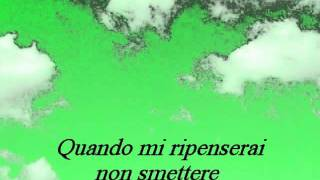 Francesco Esposito - QUANDO MI RIPENSERAI